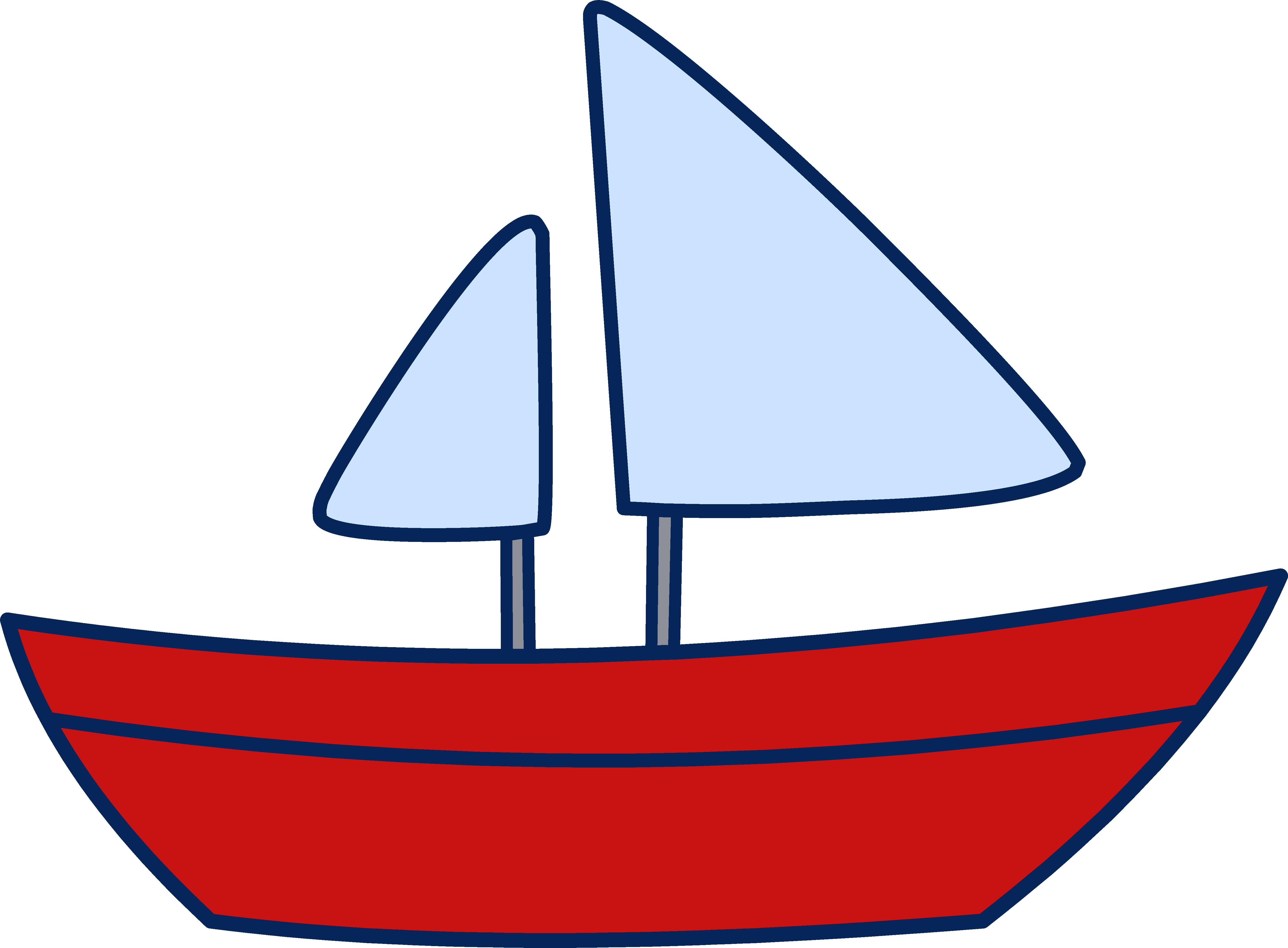 Free PNG Sailing Boats - 85169