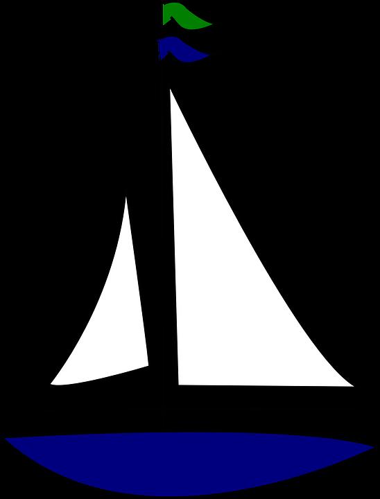 Free PNG Sailing Boats - 85165