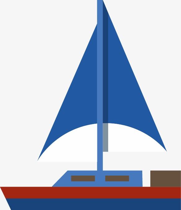 Free PNG Sailing Boats - 85166