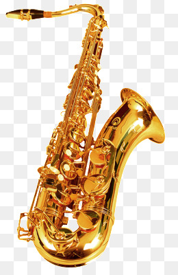 music, Saxophone, Sounded, Music PNG and PSD - Free PNG Saxophone