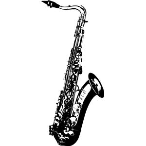 Tags: media, clip_art, public_domain, image, png, svg, music, instrument,  sax, saxophone, music, instrument, sax, saxophone - Free PNG Saxophone