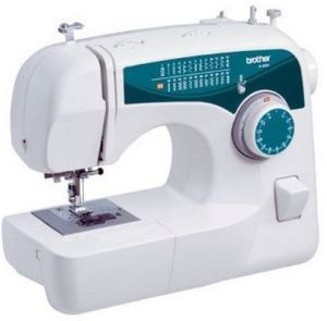 image of Brother XL2600I Sew Advance Sew Affordable 25-Stitch Free-Arm Sewing  Machine - Free PNG Sewing Machine