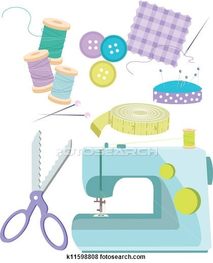 Sewing notions Stock Photos and Images. 225 sewing notions pictures and  royalty free photography available - Free PNG Sewing Notions