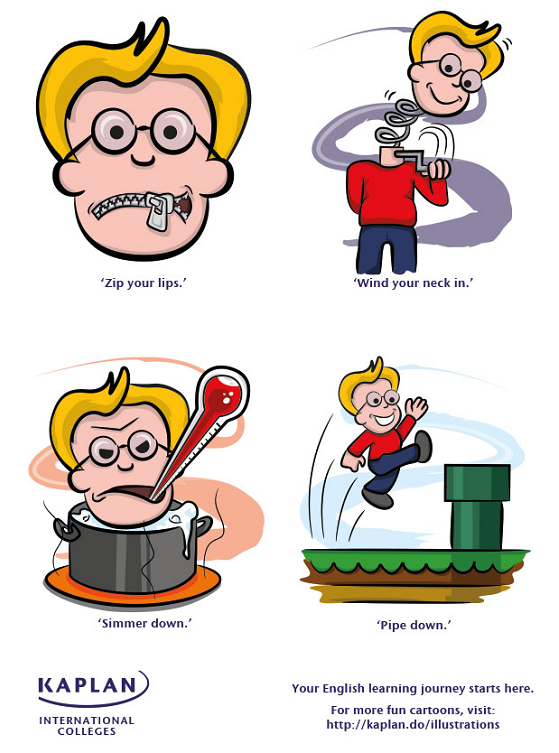 Shhh Quiet Cartoon · Free Download - Free PNG Shhh Quiet