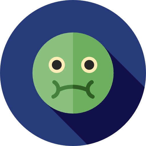 Sick free icon - Free PNG Sick