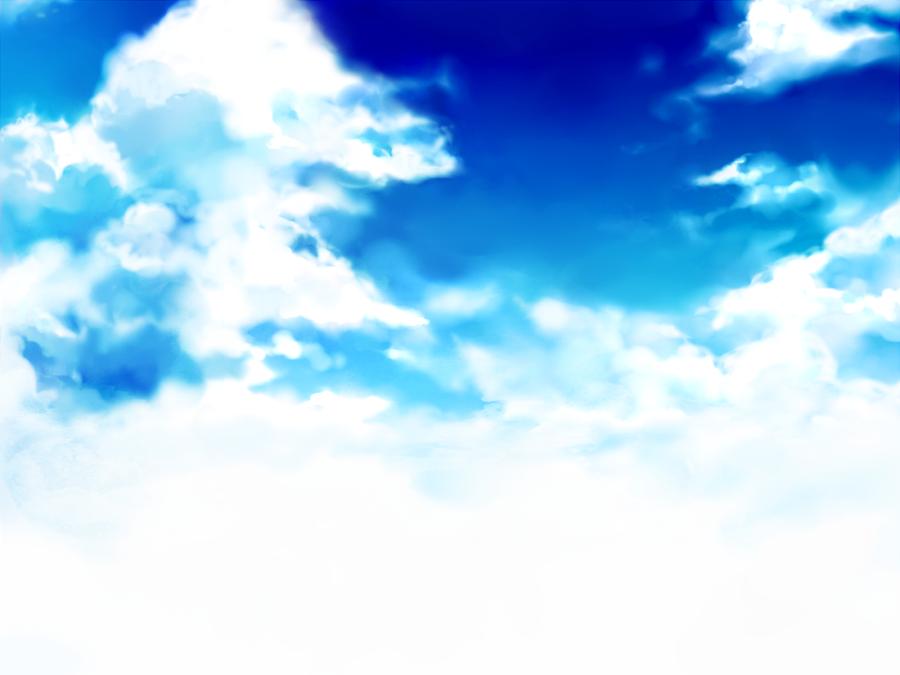 Free PNG Sky - 87018