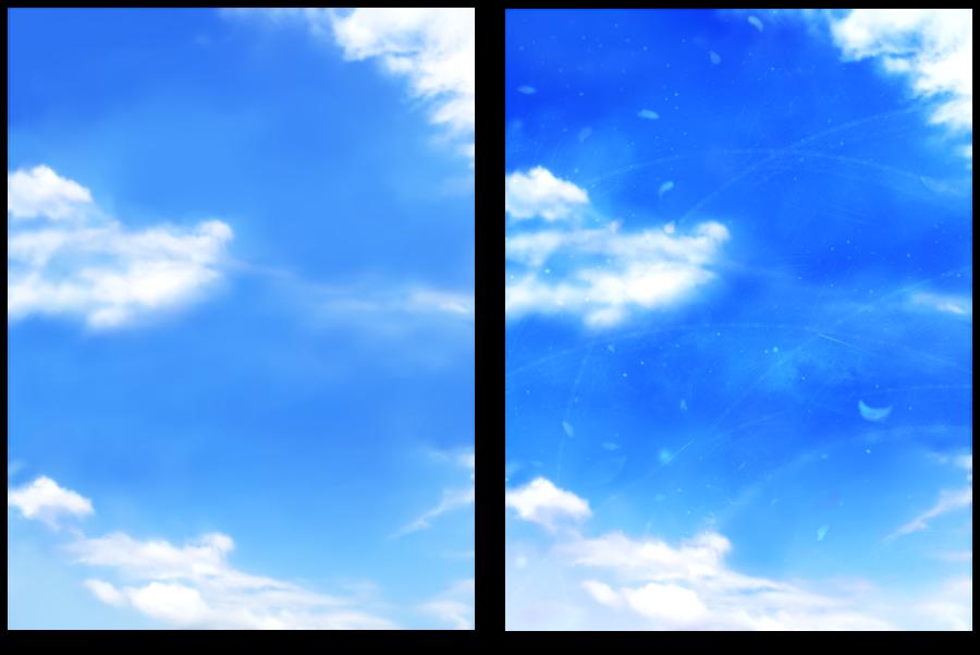 Free PNG Sky Transparent Sky PNG Images  | PlusPNG