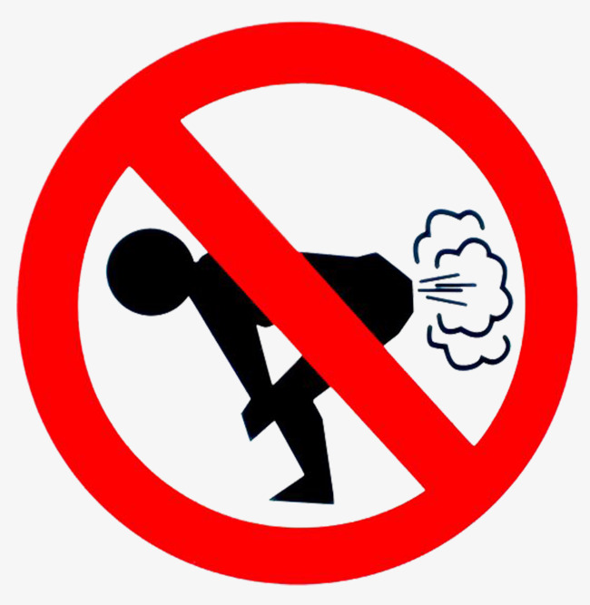 Do not let fart, Fart, Smelly Free PNG Image - Free PNG Smelly