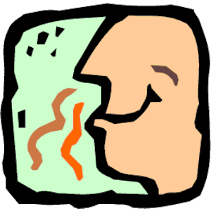 Smell Clipart - Free PNG Smelly