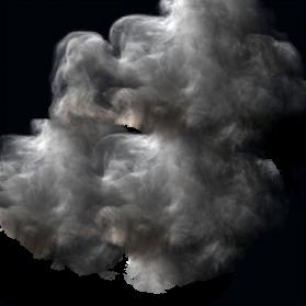 Free PNG Smoke - 86862
