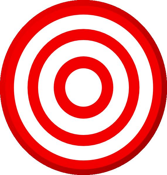 PNG: Small · Medium · Large - Free PNG Target Bullseye
