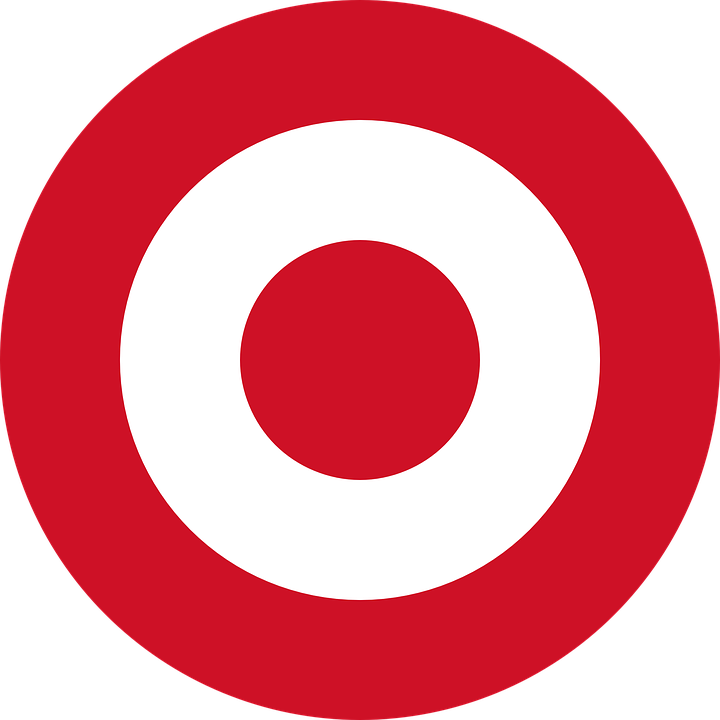 Target, Circle, Bullseye, Ach