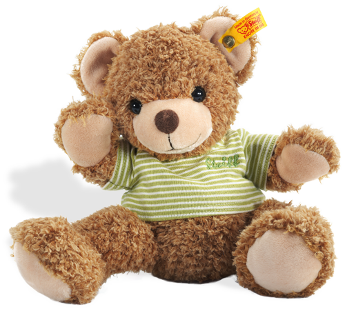 steiff bear 282232 - Free PNG Teddy Bears