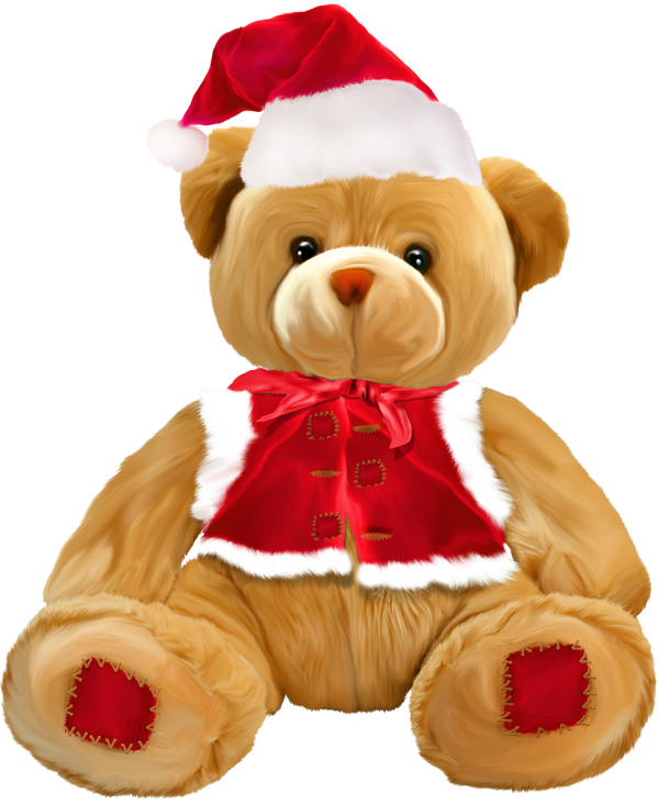 Free PNG Teddy Bears Transparent Teddy BearsPNG Images