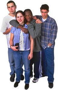 Teenagers.png PlusPng.com  - Free PNG Teenagers