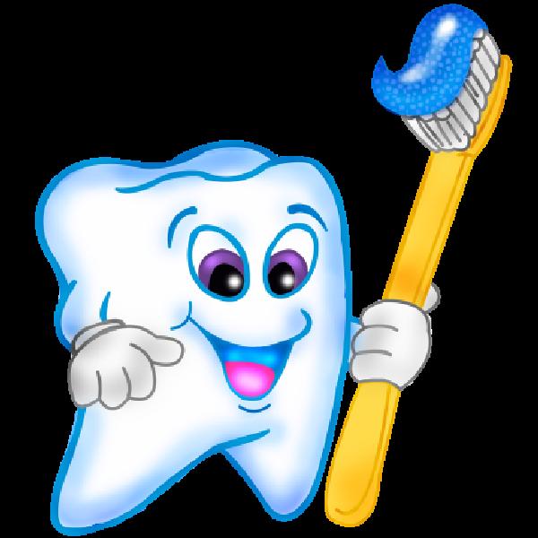 Brush teeth clipart brushing free - Free PNG Teeth