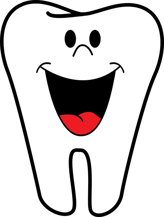 Dentist, Teeth, Tooth, Happy, Smiling, White, Face - Free PNG Teeth