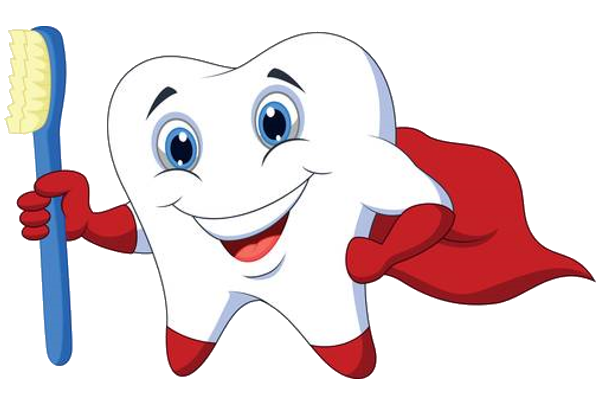Tooth cartoon pictures of teeth clipart image 2 - Free PNG Teeth