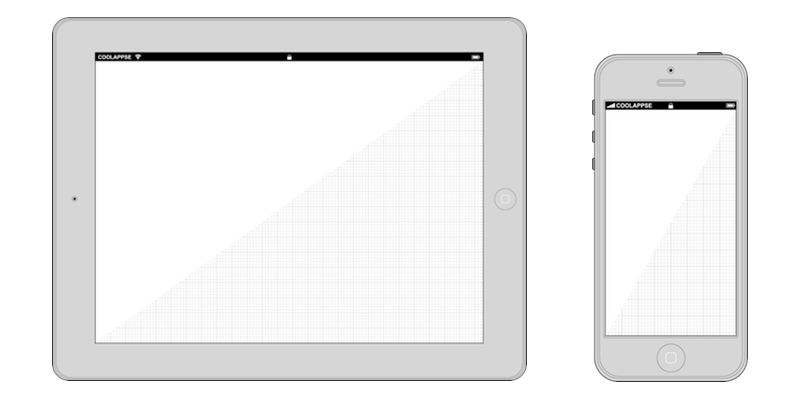 Ipad air 2 template — design freebies on ui8.