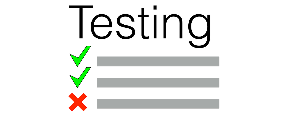 Test, Testing, Sign, Laboratory, Research, Lab, Health - Free PNG Test
