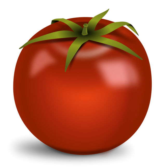 Tomato Clip Art Free PNG - Free PNG Tomatoes