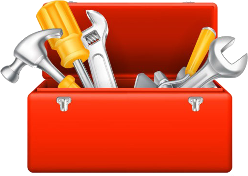 Free PNG Tool Box Transparent Tool Box PNG Images  | PlusPNG