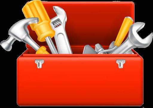 Toolbox PNG Pic - Free PNG Tool Box