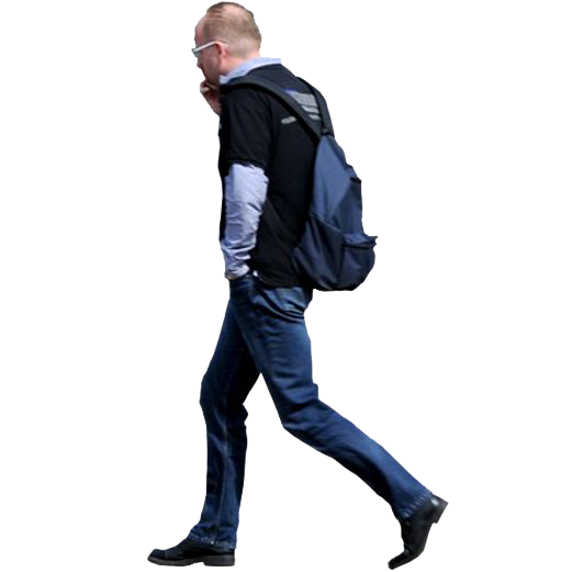 People PNG Clipart