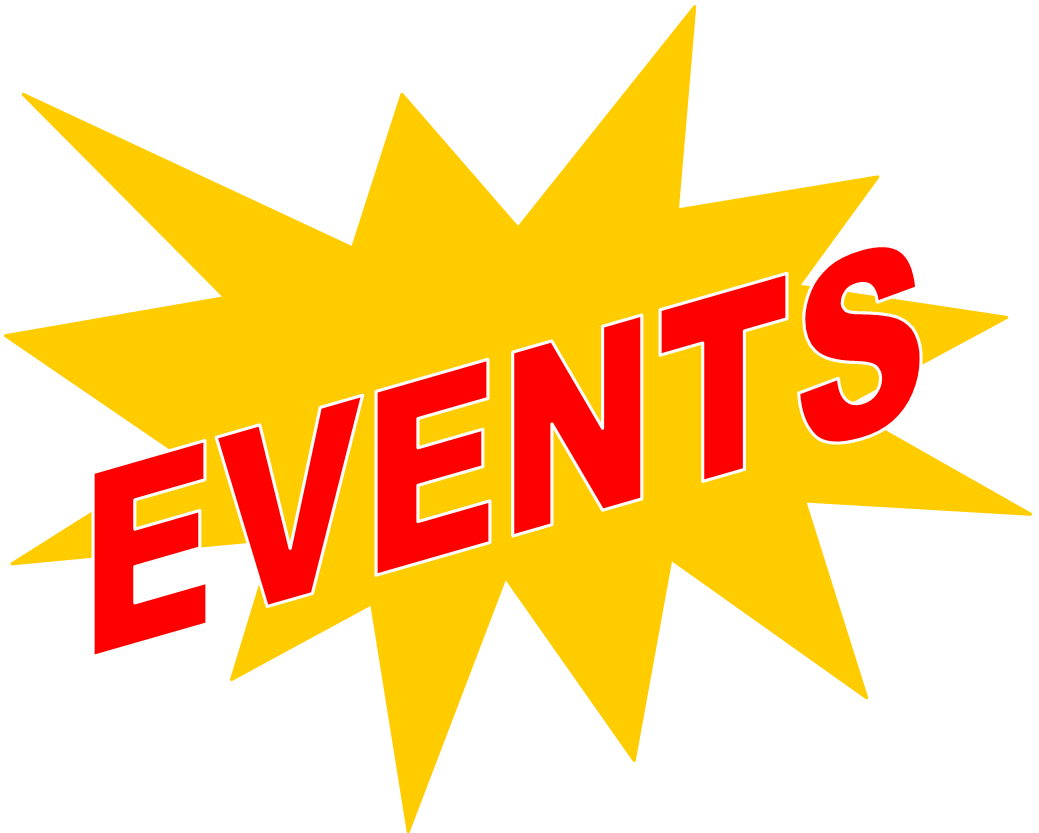Upcoming Events Cliparts #2933561 - Free PNG Upcoming Events