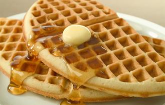 PNG Waffles