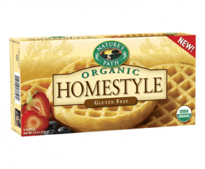 Homestyle - Free PNG Waffles