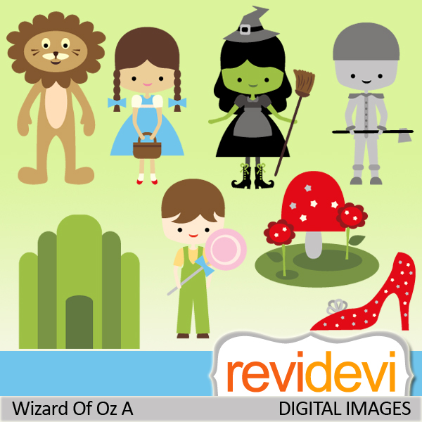 Free PNG Wizard Of Oz Images - 41746