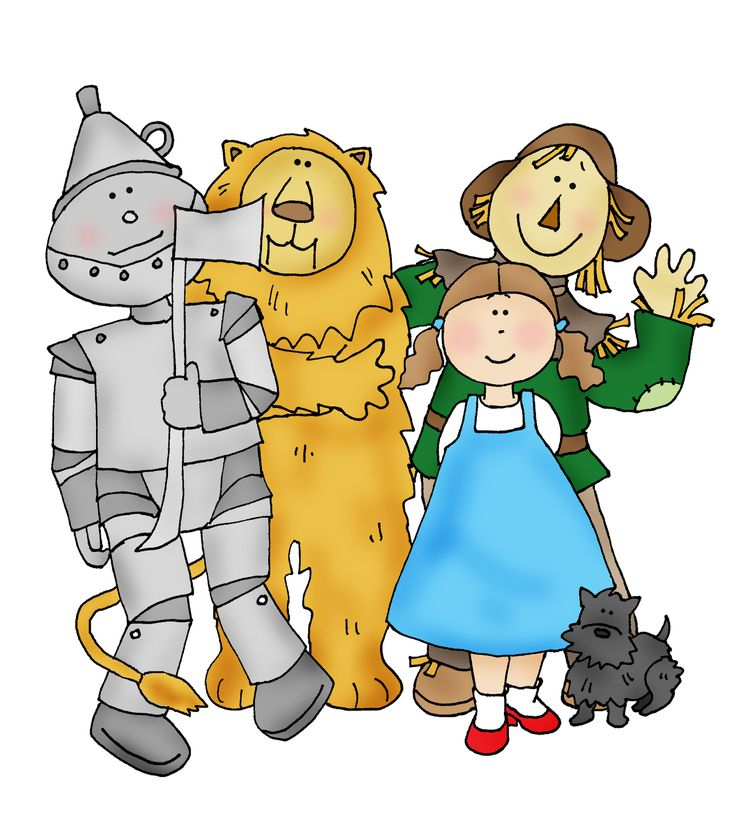 Free PNG Wizard Of Oz Images - 41747