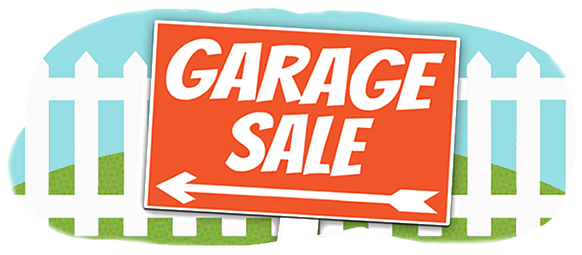 Free PNG Yard Sale Sign - 40680