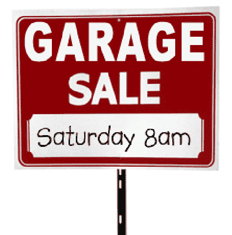 Free PNG Yard Sale Sign - 40686