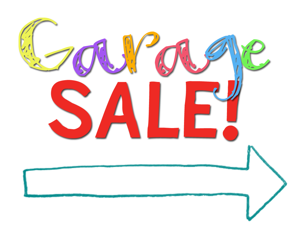 Free PNG Yard Sale Sign Transparent Yard Sale Sign.PNG Images. | PlusPNG