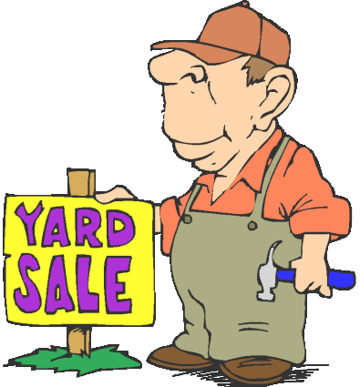 Free PNG Yard Sale Sign - 40685