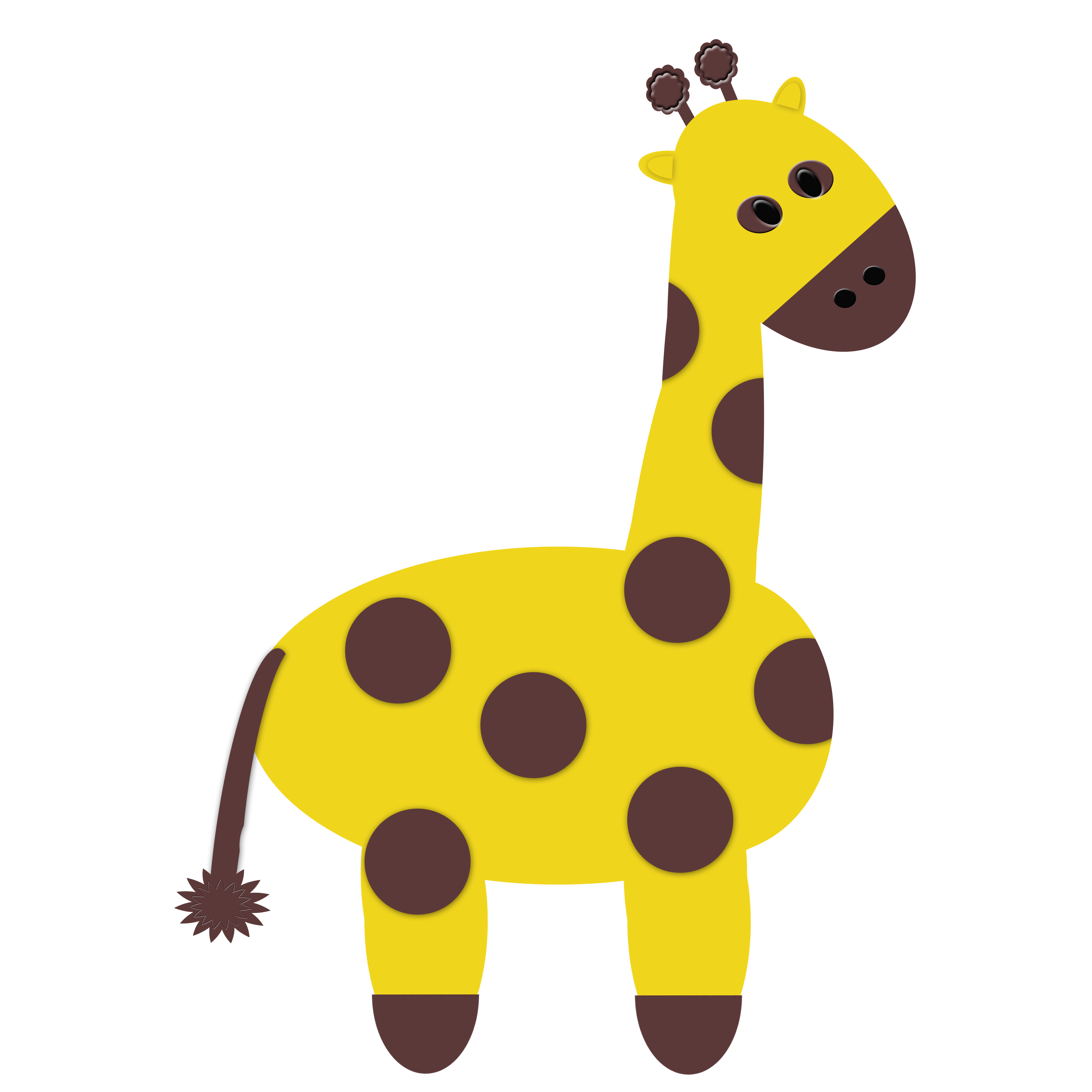 Share this: - Free PNG Zoo Animals