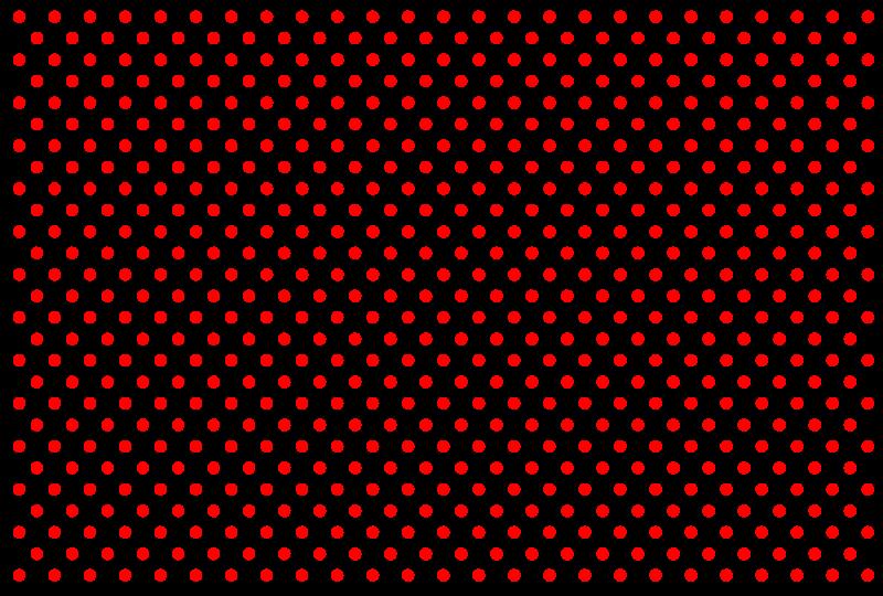 Free Polka Dot Background PNG - 153085