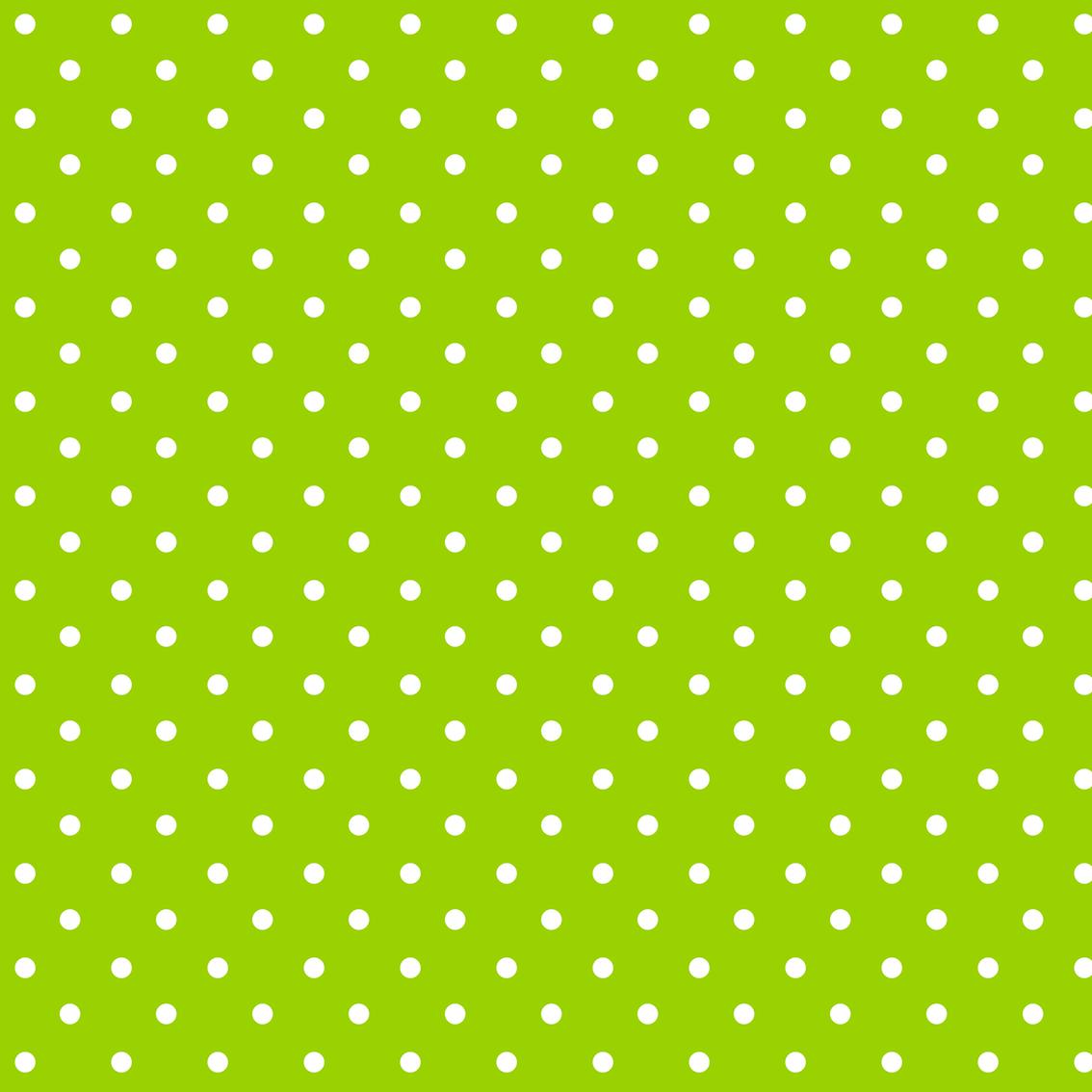 Free Polka Dot Background PNG - 153095