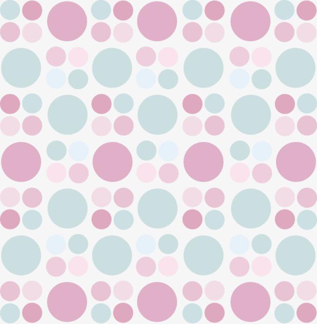Free Polka Dot Background PNG - 153086