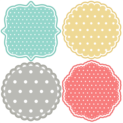 Free Polka Dot Background PNG - 153092