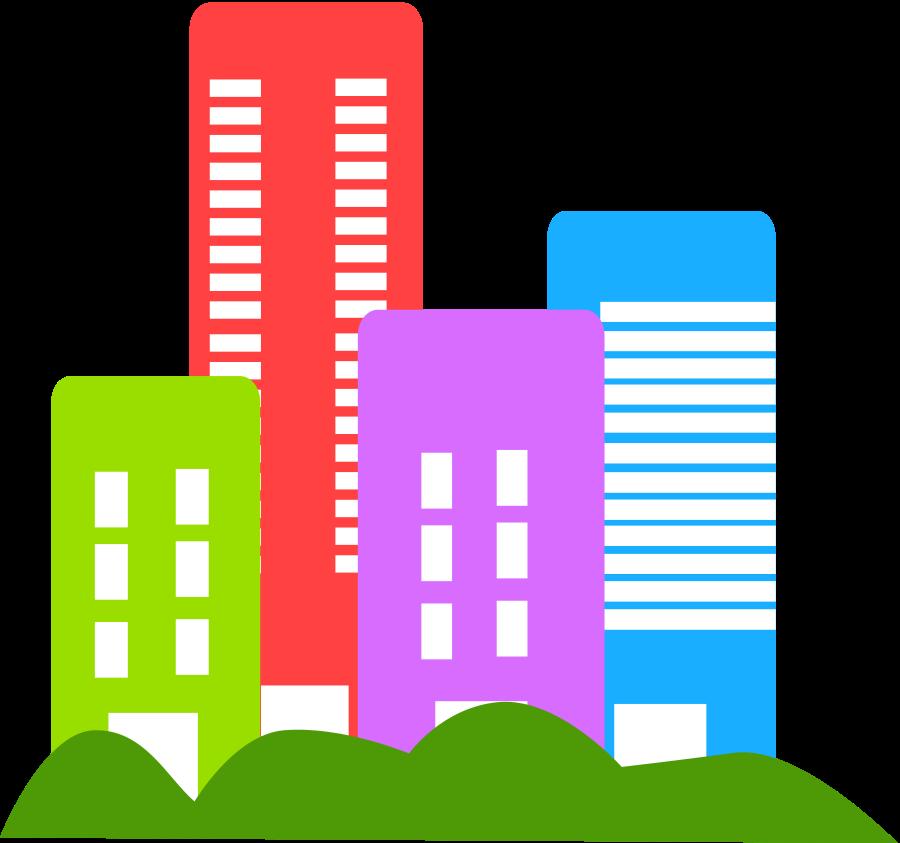 Free Real Estate PNG Imag - 40143