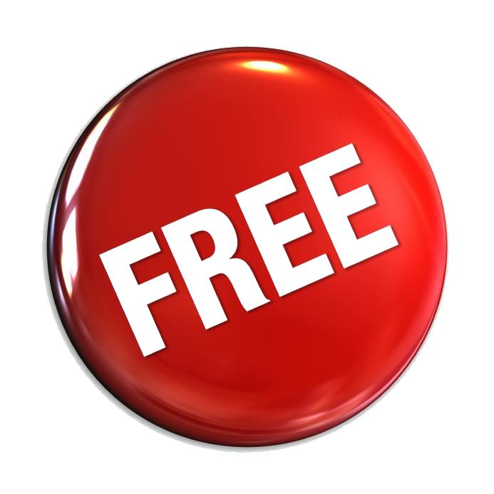 Free - Free Tag PNG
