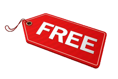 Free Tag PNG - 21598