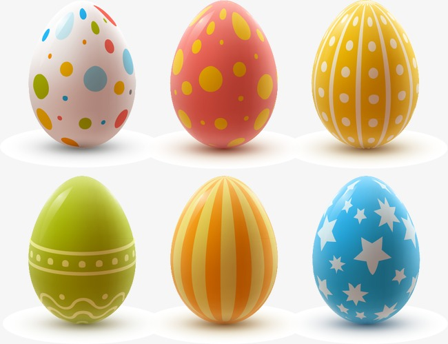 western holiday easter eggs, Easter, Eggs, Western Vector PNG and Vector - Free Western Holiday PNG