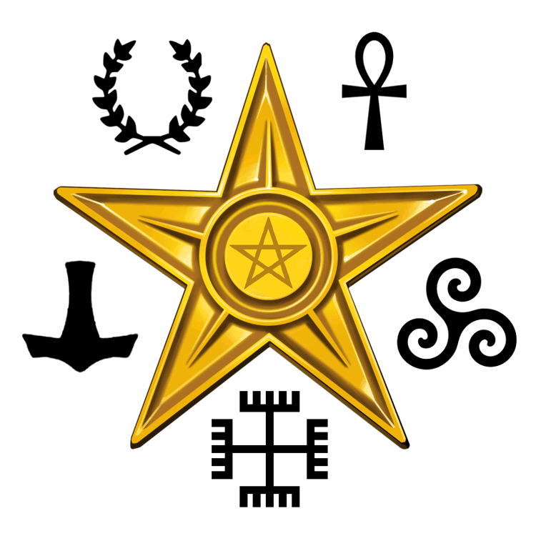 Free Wiccan PNG - 53692