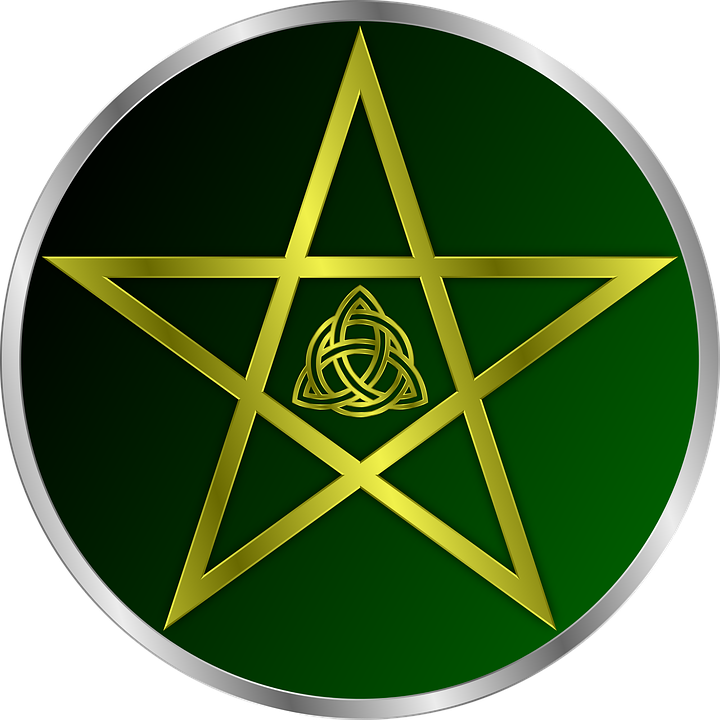 Free Wiccan PNG - 53691