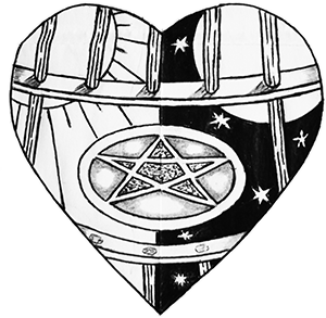 Free Wiccan PNG - 53695