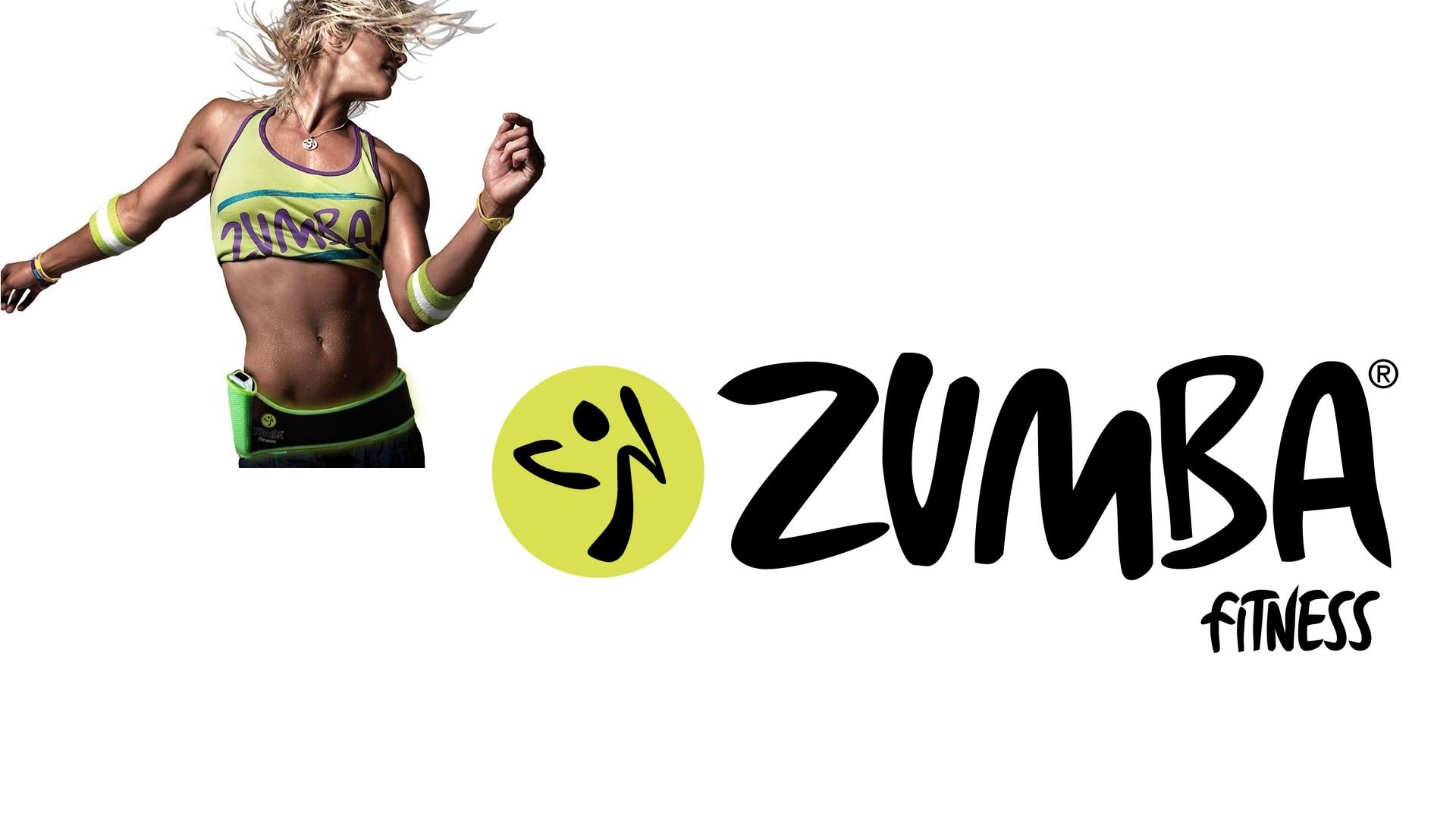 Free Zumba PNG HD - 138771